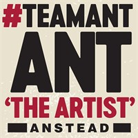 Support #TEAMANT
